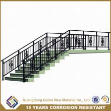 Escalera personalizada Escalera de hierro forjado