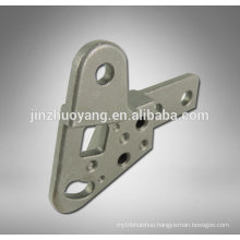 China factory OEM service precision lost foam steel casting part