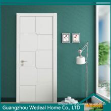 Eco-Содружественный лак/Покрашенная панель двери для проекта гостиницы
