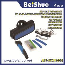 Велосипедный инструмент для ремонта велосипедов Инструмент для шин Шины для мини-насосного набора