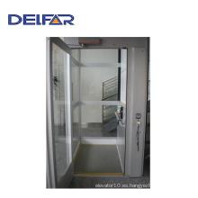 Delfar Elevator Villa Elevator con espacio pequeño