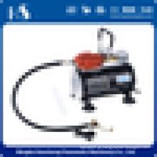 Protable mini inflação & bomba de vácuo de AS20WK-1