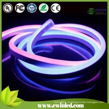 Digital LED Neon para instalación comercial