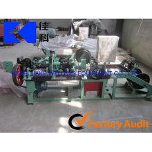 Máquina de arame farpado de torção positiva e negativa de alta eficiência (fábrica)