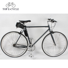 Günstige E-Bike DIY Fixie Fahrrad 700C E-Bike