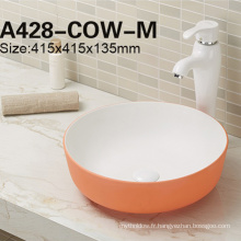Bassins de salle de bains modernes de haute qualité