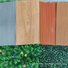YUJIE 70g 80g 85g melamine impregnated paper sheet for furniture decoration wood grain