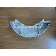 Custom zinc/zamak alloy Aluminum alloy die casting LED lighting product components