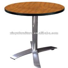 Mesa de café restaurante de lazer XT6939