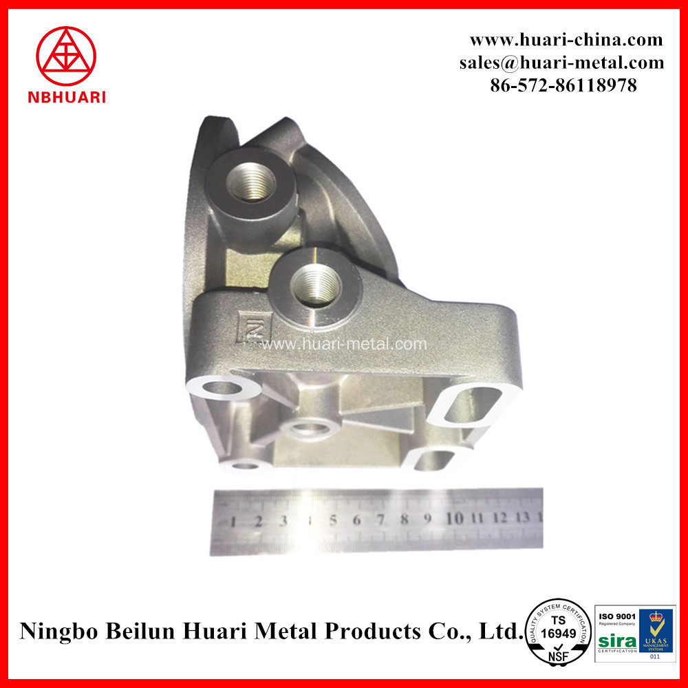 Aluminum Die Casting For Auto Part