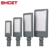 5 Years Warranty High Bright 170lm/w Rotatable Streetlight IP65 100W 150W 200W 240W 100 watt LED Street Light CE Certificated