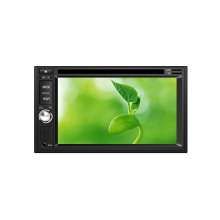 Yessun Full Size Universal Car DVD/GPS with Android 4.4 System (HA6637)