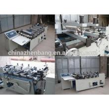 Machine de fabrication de sacs d'étanchéité pour sac Kfc