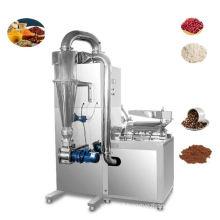 Multifunction Innovative Efficient Design Roller Grinder Superfine Pulverizer For Powder Machinery