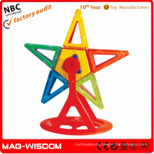 Juego de juguete magnético 2014