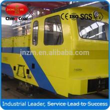 China Kohle-Gruppe Bergbau verwenden Diesellokomotive
