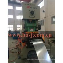 Aluminum Scaffolding Board Roll Forming Production Machine Malaysia