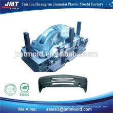 moldeado de la inyección plástica del tope del coche para el molde plástico de la inyección de los productos plásticos