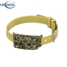 Activity Pet Cat Dog Tracking Collar Device