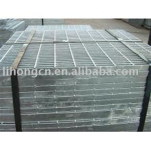 Grille de pieds, grille de grille, diviseur de trame, grille de marche, plancher