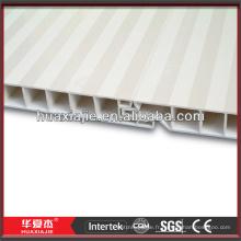 Panneaux muraux décoratifs intérieurs pvc