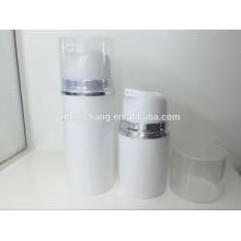 Новая модель для косметических безвоздушных бутылок, 50 мл / 100 мл косметическая бутылка для безвоздушного распыления для продвижения