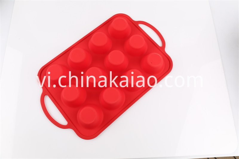 Silicone Baking Tray
