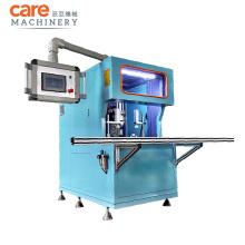 SQJ-180-CNC-3B Third-Generation Intelligent CNC Angle Cleaning Machine