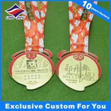 Neue Art-heiße Verkaufs-Sport-Medaille für Auszeichnung