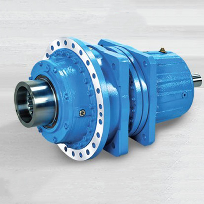 Worm Drive Speed Reducer