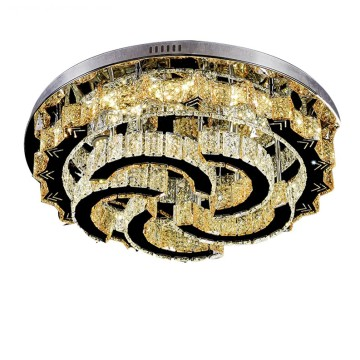 lustre led eclairage plafonnier foyer