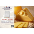 food additive in Cheese