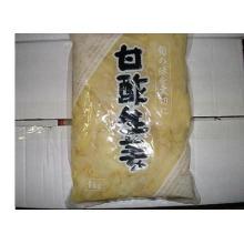 Маринованный суши-шога Gari Ginger