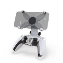 Adjustable Clip Holder for PS5 Controller