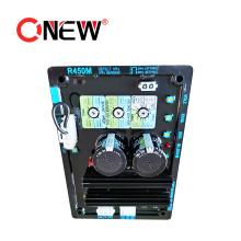 Generator Universal Generator Automatic Voltage Regulator Stabilizer Single Phase Genset Leroy Somer AVR R450m, R450, R450t Leroy Somer