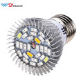 28W Grow Bulb Light Rojo Azul Iluminación