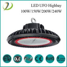 5 anos de garantia Led High Bay Light