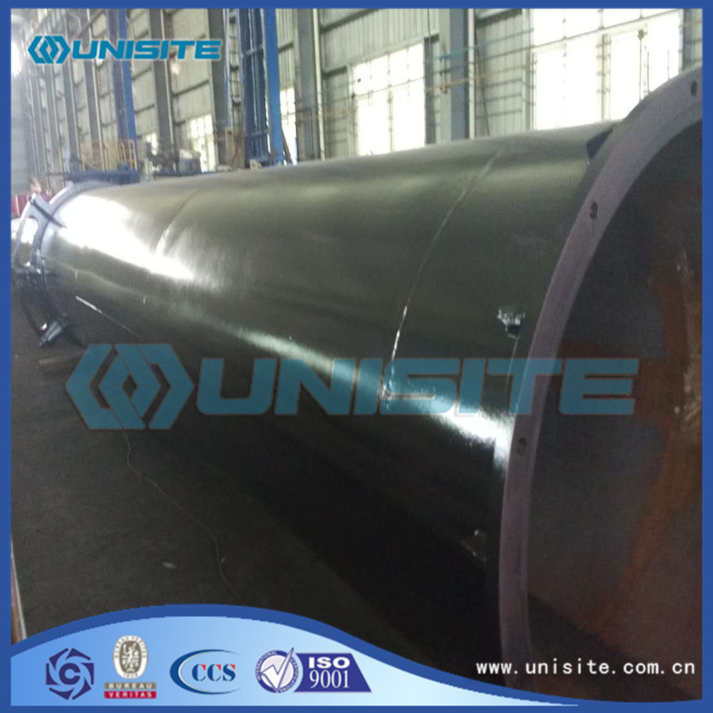 Steel Cat Back Straight Pipe Exhaust Price