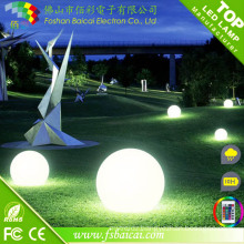 Lighting Garden Ball/Outdoor Decoration Balls/Plastic LED Balls