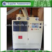 Pipe insulation foam machine