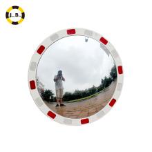 80cm 32inch plastic outdoor traffic reflective convex mirror
