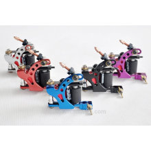 Top sale and more color tattoo machine wih high quality