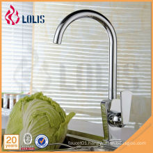 New products brass kitchen designs faucet mixer taps