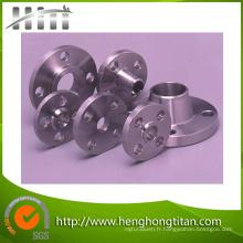 Bride en acier inoxydable bride en acier carbone bride en fer
