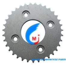 Motorradteile Heckkettenrad für Motorradwelle