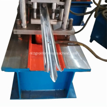 Palisade hek post rolvormen machine