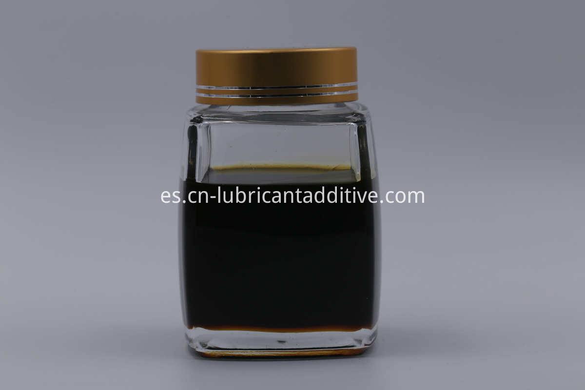 300TBN Synthetic Lube Additive Sulfonate