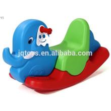 2016 nuevo tipo de niños baratos balancín de plástico juguetes