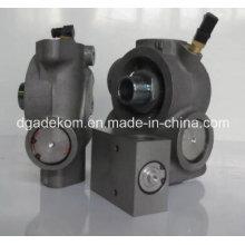 Клапан термостата управления температурой для компрессора воздуха