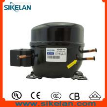 Light Commercial Refrigeration Compressor Gqr90tcd Mbp Hbp R134A Compressor 115V